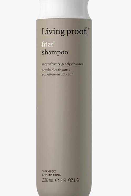 frizz Shampoo