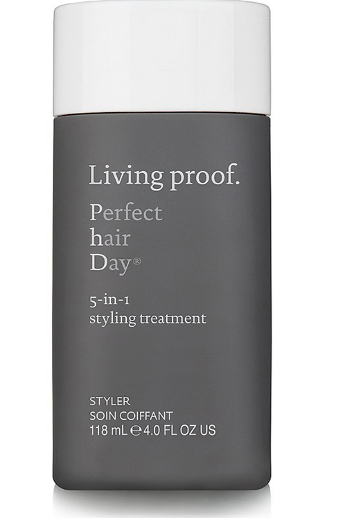 Perfect hair Day 5 - 1 Styling Treatment