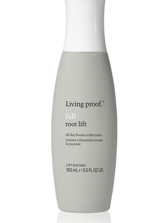 Full Frame Root Lift