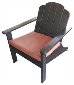 Lounge chair F22018 Complete B