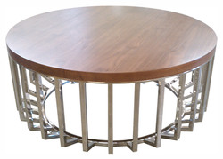 F-5911 Coffee Table