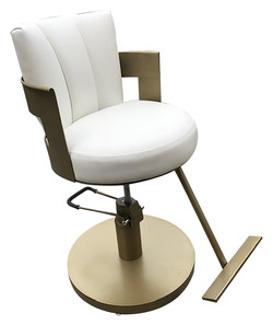 Barber Chair Complete 8
