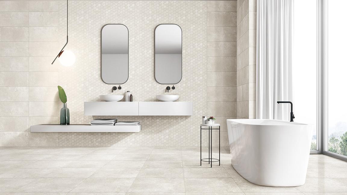 Paradigm Bathroom