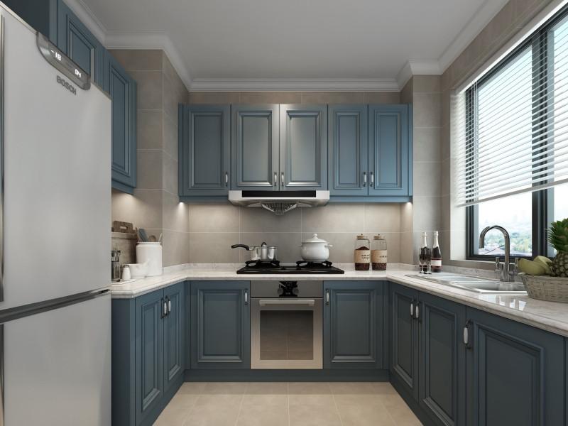 Moretti Kitchen