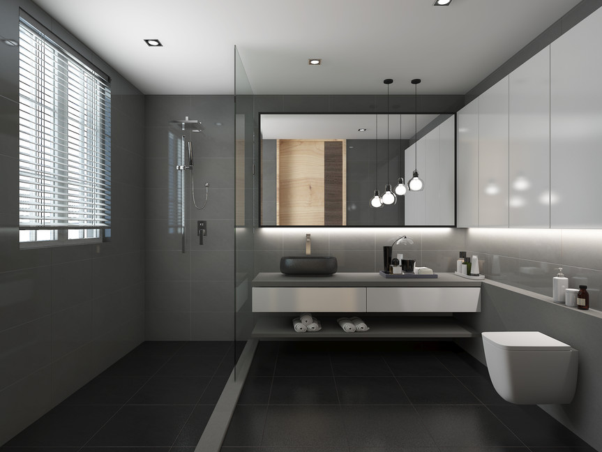 Lifestyle Bathroom
