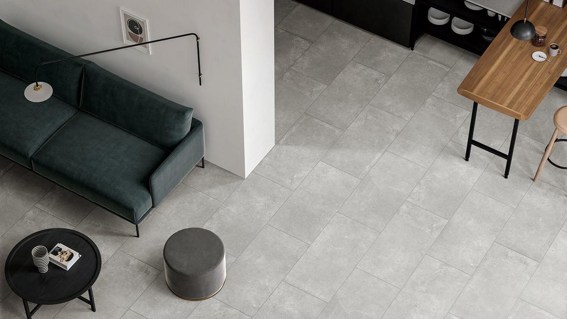 Paradigm Floor