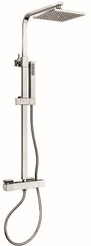 Full Shower Set Thermostat