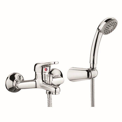 Bath & Shower Mixer - Shower Kit