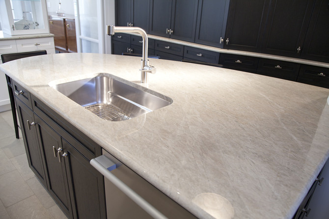 CHANGING OF THE [COUNTERTOP] GUARD