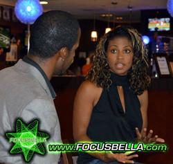 Guest Interview Internet Stream 2012