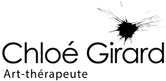 ArtThérapie-LogoChloeGirard