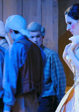 Marcellina / Le nozze di Figaro