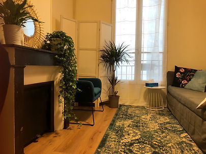 Cabinet de Linda Widad psychologue clinicienne à Paris 5