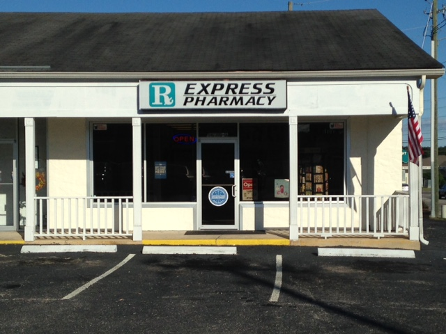 Rx Express of Tillmans Corner