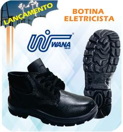 Botina_Eletricista_Lançamento