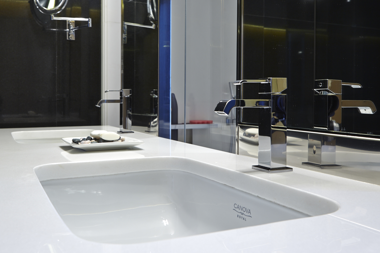 Reforma baño Madrid 2013