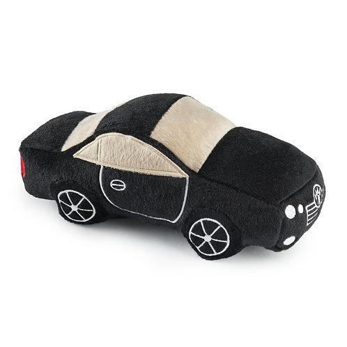 Furcedes Car Plush Toy