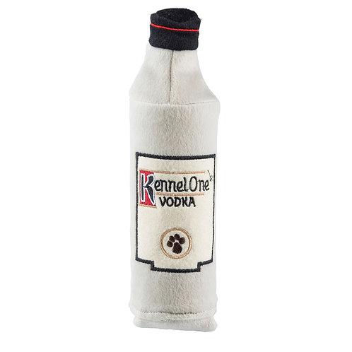 Kennel One Water Bottle Crackler (Toy)