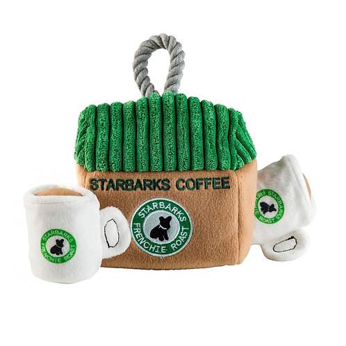 Starbarks Coffee House-3 pieces (Toy)