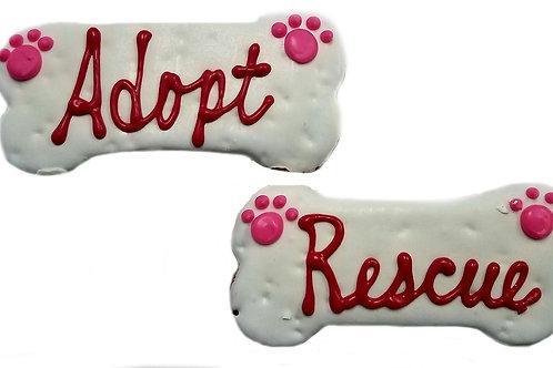 Adopt or Rescue