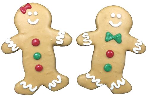 Gingerbread people (2)