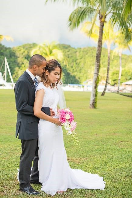 Say 'I do' in Paradise