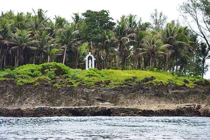 Views from Palau