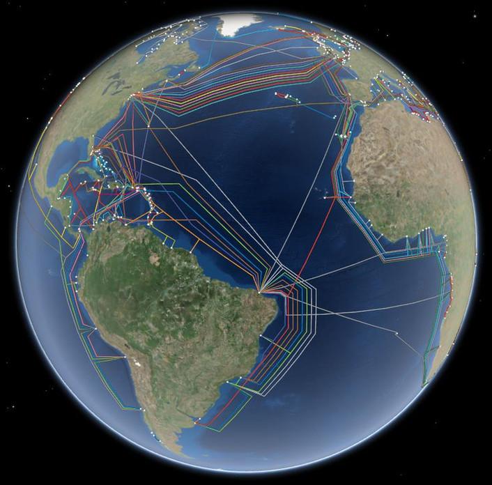 Palau Looks To The Promises Of Undersea Fiber Optic Technology