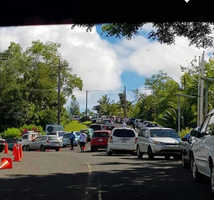 Communications Snafu in Palau Leaves Hundreds of Customers Frustrated