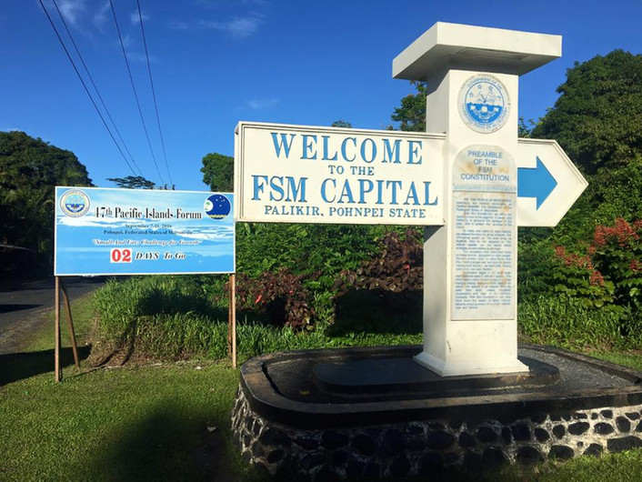 47th Pacific Islands Forum Leaders Meeting Starts Wednesday