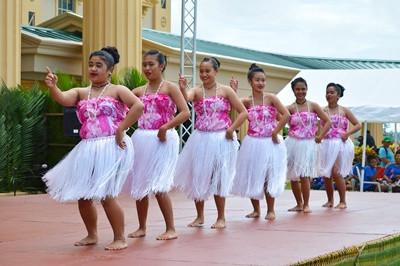 Palau Celebrates 22nd Independence Day