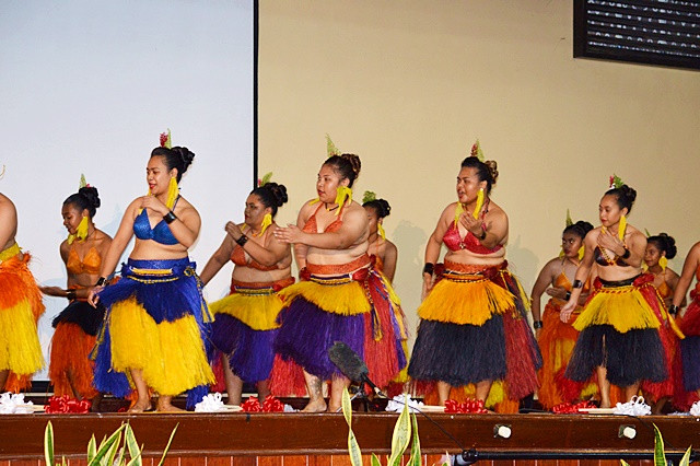 Palau Ready For Festival Of Pacific Arts In Guam
