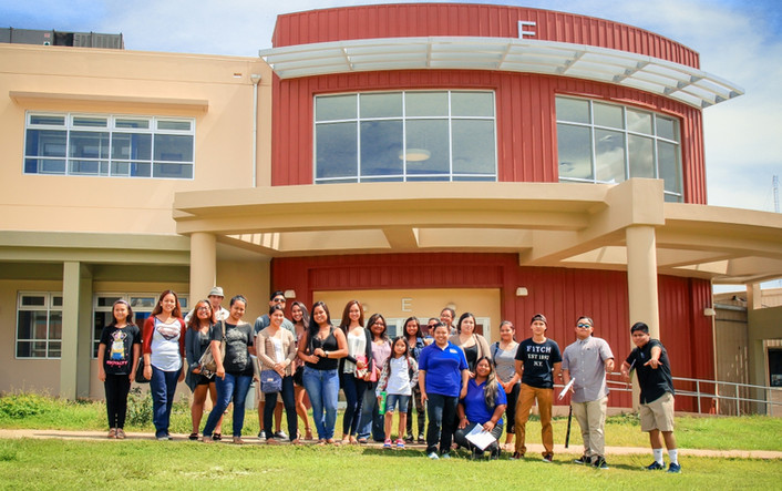 Guam Community College To Celebrate Building E LEED Gold Designation June 13