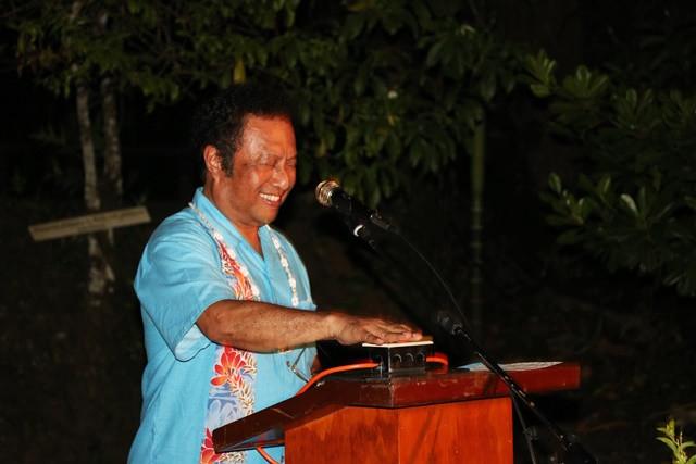 Palau has high speed broadband internet connection