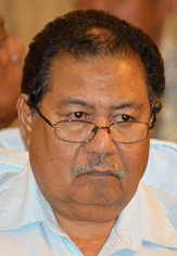 Remengesau Appoints Two to Palau Supreme Court Appellate Division