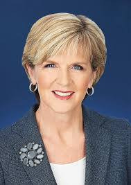 Australian Foreign Minister Julie Bishop to visit Palau, FSM and RMI