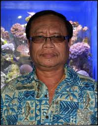 Palau President's Brother Accused Of Beating Up Staff Employee