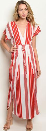 The Rory Maxi Dress