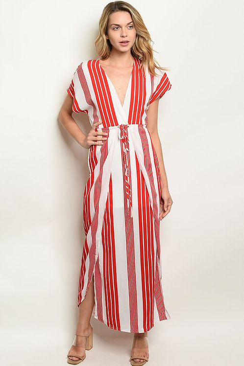 The Rory Maxi Dress