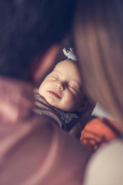 Sesiones de recién nacidos Quito