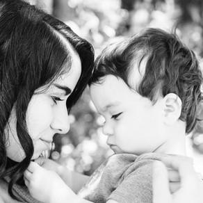 Sesión familiar lifestyle en el exterior - ¿Cómo funciona?