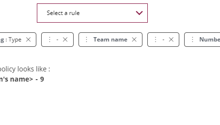 Teams Governance | Naming Standards with Powell Teams