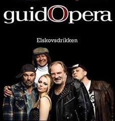 GuidOpera præsenterer sæsonen 2015-2016
