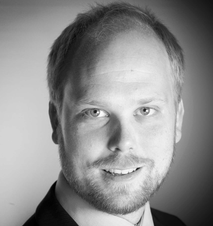 Bo Kristian Jensen