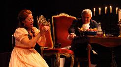Fem stjerner til guidOperas Tosca!