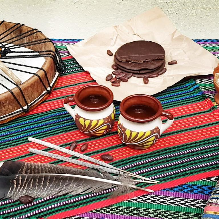 Ceremonial Cacao Facilitator Training