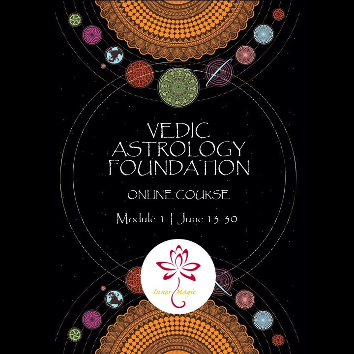Vedic Astrology Foundation