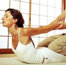 Ayur Yoga Massage & Bodywork