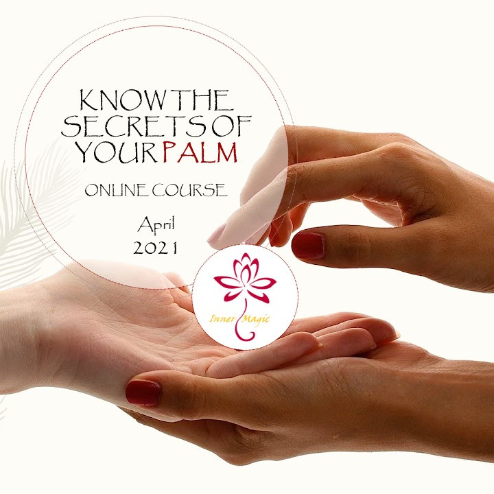 Palm Reading Course