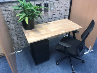 Demand For Home Offices On The Rise.